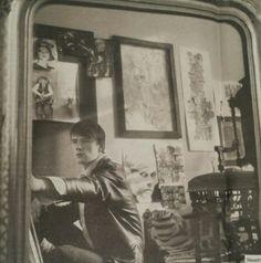 Stuart Sutcliffe - 1961