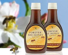 Forever Living Products produce Forever Bee Honey, un miele proveniente da riserve apicole situate in zone incontaminate della Spagna.
