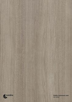 Emile Hemavan Ash - WG 5255D | Laminates aren't what they used to be. Click here to view the latest additions of Lamitak's impressive range. Open up a world of choices with Lamitak.