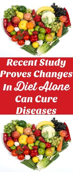 A Recent Study Proves Changes In Diet Alone Can Cure Diseases. No drugs, but a healthy and balanced diet alone can actually cure many diseases. Healthy Tips, Healthy Choices, Healthy Recipes, Free Recipes, Keto Recipes, Delicious Recipes, Easy Recipes, Clean Eating, Healthy Eating
