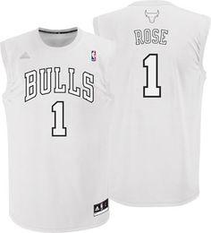 hot sale online 535da 3096c 41 Best Jerseys images in 2013 | Chicago bulls basketball ...