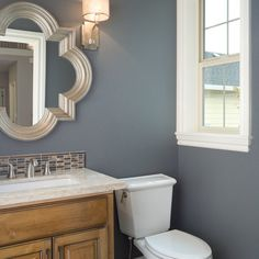 Trendy bathroom paint colors sherwin williams most popular 2018 Popular Paint Colors, Interior Paint Colors, Interior Design, Interior Painting Ideas, Home Painting Ideas, Studio Interior, Traditional Bathroom, New Wall, House Painting