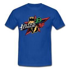 Justice League #T-Shirt. the best :D ...  #batman #christmas