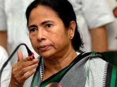 ममता का सिर काटने वाले बयान पर BJP ने की निंदा