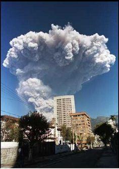 En Quito Ecuador - 7 de Oct, 1999