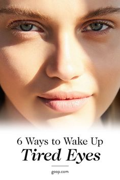Insomnia, overindulgence, and allergies have remarkably similar consequences, eye-wise—none of them pretty. Here, the essential hacks to treat puffiness, redness, and dark circles on the eyes.