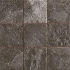Chelsea Textured Wall Tiles - Dark Grey