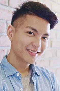#asianhairstyles #asianhaircut #asianhair #asianhairmen #asianmen Tapered Undercut, Undercut Fade, Disconnected Undercut, Undercut Hairstyles, Asian Haircut, Asian Men Hairstyle, Undercut Designs, Hair Cuts, Popular