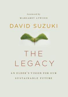 David suzuki book sacred balance