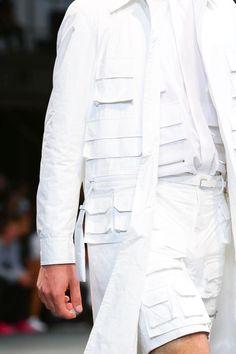 Givenchy Menswear Spring Summer 2015 Paris