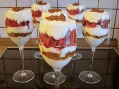 Lebkuchen - Dessert