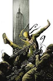 Resultado de imagem para iron fist comics