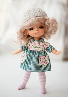 welcome to my world of cute dolls ♥
