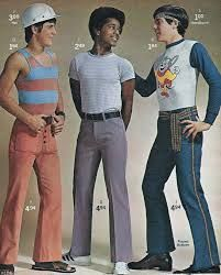 Image result for fashion crimes the seventies