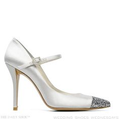 The Daily Shoe UK - STUART WEITZMAN http://www.dailyshoe.co.uk/2013/08/21/stuart-weitzman-4/ - Heels, Pointed-Toe, Stilettos, Wedding Shoes -