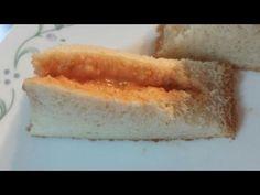 Sandwichitos de Mezcla - YouTube