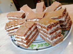 Mama mézese|Vásárhelyi Hugi receptje Tiramisu, French Toast, Cheesecake, Pie, Breakfast, Ethnic Recipes, Food, Instagram, Torte
