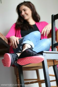 reebok skyscapes :: light-weight, comfortable and fashionable!