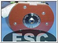 Kopierhülsen Adapter-Platte für Festool Of 1010 Oberfräse TR