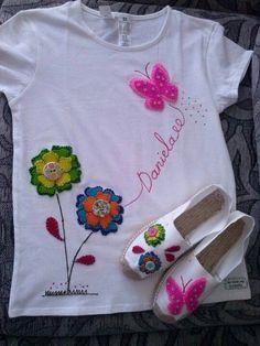 (1) Para el buen tiempo no hay otro #calzado más... - El blog de Mari Carmen
