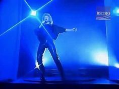 Bonnie Tyler - Total eclipse of the heart (video/audio edited & remaster...