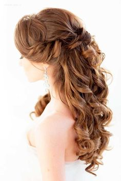 Best Wedding Hairstyle Trends 2017