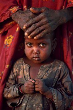 Khartoum, Sudan (photographer Steve McCurry)