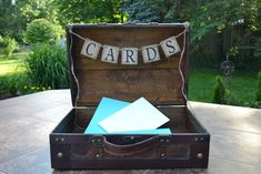 Hey, I found this really awesome Etsy listing at http://www.etsy.com/listing/104560723/cards-banner-suitcase-decoration