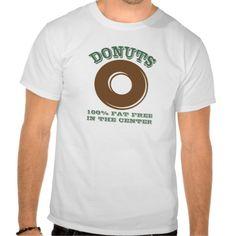 #Funny #Donut #Shirt