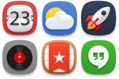 Free Icons: Iconset: Captiva Icons by bokehlicia | Symbols | bokehlicia
