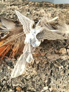 Angel Bergkristall