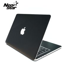 Colorful Full body Decal for Macbook Sticker Case for Mac Air Pro Retine 11 12 13 15 Skin Cover Protector 6 in 1 Guard Bottom