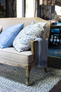 Living Room Pictures From HGTV Urban Oasis 2015   HGTV Urban Oasis Sweepstakes   HGTV