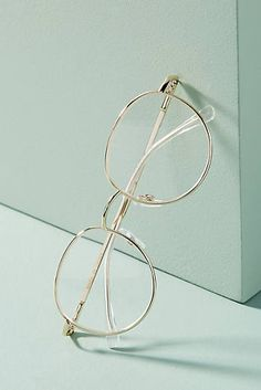 Discover unique Reading Glasses at Anthropologie, including the seasons newest arrivals. Glasses Frames Trendy, Cool Glasses, New Glasses, Glasses Trends, Lunette Style, Fashion Eye Glasses, Cute Sunglasses, Reading Glasses, Cute Jewelry