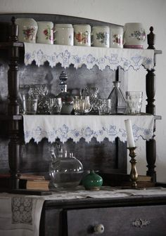 SKANZEN - Hungarian Open Air Museum  (Zone VI) Country Kitchen, Diy Kitchen, Farms Living, Vintage Beauty, Home Projects, Diy And Crafts, Halloween, Shabby Chic, Design Inspiration