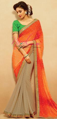 http://www.nool.co.in/product/sarees/bandhani-saree-orange-chiffon-half-and-half-printed-sf2987d15725