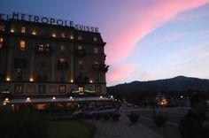 [Hotel consigliati per #SanValentino] L'hotel Metropole & Suisse au Lac, #Como. Maggiori info sulla nostra selezione: http://www.allyoucanitaly.it/blog/italia-romantica-destinazioni-hotel-san-valentino