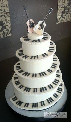 Ideal for a Rock'N'Roll wedding