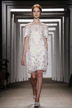 HONOR - Spring Summer 2015 - New York Fashion Week
