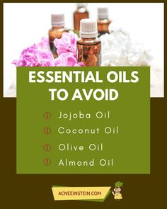 Best Essential Oils for Acne, According to Science Home Remedies For Acne, Acne Remedies, Easential Oils, Oily Skin Treatment, Best Essential Oils, How To Get Rid Of Acne, Oils For Skin, Acne Prone Skin, Skin Care Regimen
