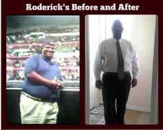 My name is Roderick Worthy and I am from Greenville, South Carolina.  I became a member of Ardyss International in February 2009.  I joined because I felt I could help others drop 3 sizes in 10 minutes.  I was so focused on others that I neglected myself.