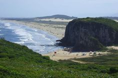 Praia da Guarita, Torres, Rio Grande do Sul