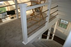 Best Stair Ropes Bannister Rope Rope Handrails And Barrier 400 x 300