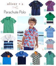 Parachute Polo ($)