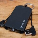 Mophie Outs Keyring Juice Pack Reserve Micro