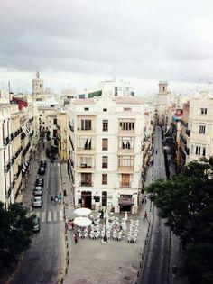 Valencia..