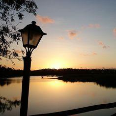 SUNSET BY RODRIGO MAGALHÃES MORRO DE SÃO PAULO - BAHIA - BRASIL