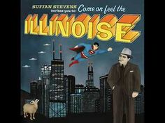 """▶ Sufjan Stevens - """"Casimir Pulaski Day""""... Sufjan's low-key chamber indie-folk doesn't always hit the spot for me, but this is a really beautiful song."""