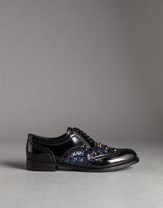 Dolce&Gabbana|CN0014AL348|Zapatos de cordones|Calzado