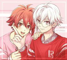Anime Siblings, Anime Child, Anime Couples, Cool Anime Pictures, One Piece Ace, Anime Character Drawing, Natsume Yuujinchou, Twin Boys, Manga Games